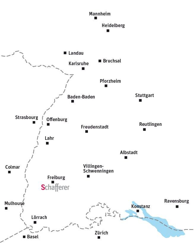 Aussendienst-Karte Web 2020