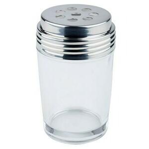 Multistreuer Glas 200 ml Ø 6,5 mit Schraubverschluss Assheuer & Pott