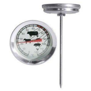 Bratenthermometer Contacto