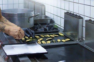 Gastro Kochgeräte