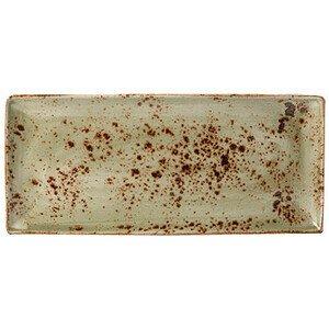 Platte rechteckig 37x16,5cm 1131 Craft Green Steelite