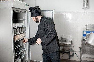 Gastro Gefrierschränke & Gefriertruhen