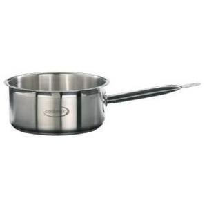 Stielkasserolle flach 2,8 Liter Cookmax
