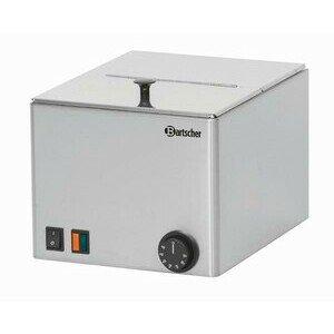Würstchenwärmer 1KA10 thermostatische Regelung 30º bis 90º C