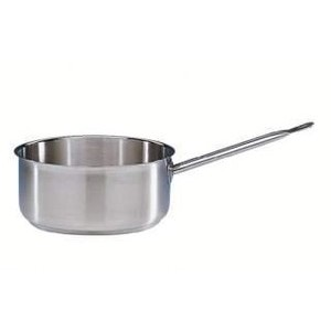 "Stielkasserole flach """"Eco"""" 20cm Cookmax"