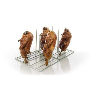 Enten-Grillrost E8-1/1 GN Rational