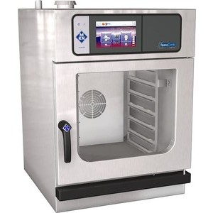 SpaceCombi Junior MP 400 V inkl. Wave Clean Reinigungssystem MKN