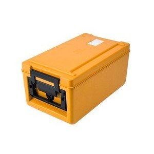 Speisetransportgefäß Thermoport 100 K orange Rieber