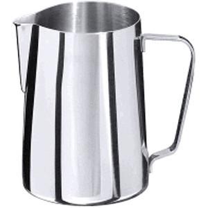 Milchkanne 1 l ohne Deckel rostfrei Contacto
