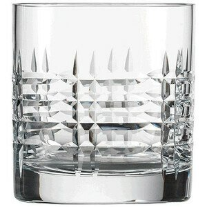 Double old Fashion Glas 60 Basic Bar classic 2er Pack Schott Zwiesel
