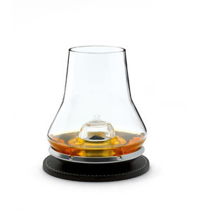 Whisky Set Glas 3tlg. Degustation Peugeot