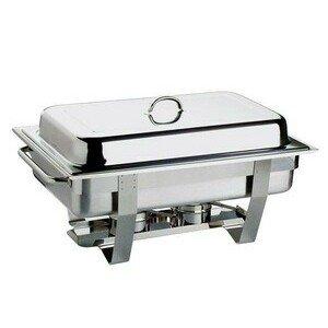 Chafing Dish Chef 9 ltr. 61 x 31cm GN 1/1 Assheuer & Pott