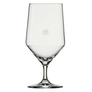 Wasserglas 0,2 l /-/ Pure Schott Zwiesel