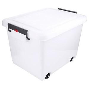 Transportbehälter 60 l weiß Contacto