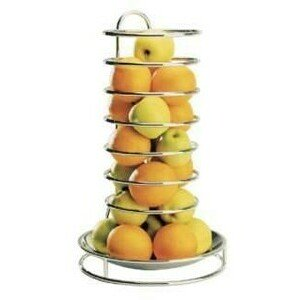 Etagere 'Fruits', 18/10 poliert, Metalld