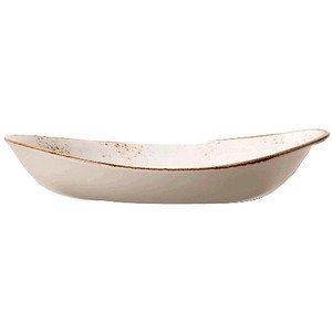 Bowl 28cm Freestyle 1155 Craft White Steelite