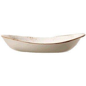 Bowl 28 cm Freestyle Craft White Steelite