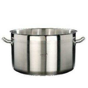 40cm Fleischtopf o. Deckel 31,4ltr. Edelstahl Induktion Professional Cookmax