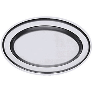 Bratenplatte oval 56,5 x 38 cm Contacto