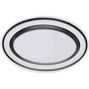 Bratenplatte oval 36 x 25 cm Contacto