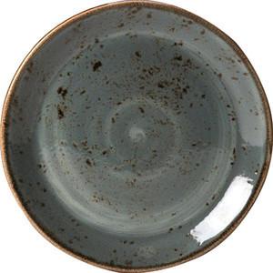Teller 25,25 cm coup 1130 Craft Blue Steelite