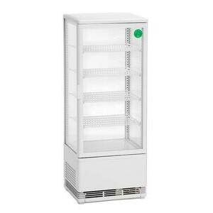 Mini Kühlvitrine 98 Liter