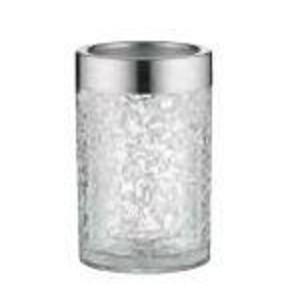 Aktiv-Flaschenkühler Crystal Ice-Effekt m.transp.Kühlmedium ~ Alfi