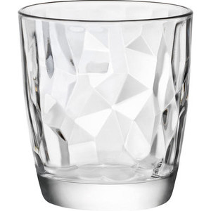 30,5 cl Whiskybecher Aqua Diamond Trasparente