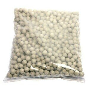 Backkugeln aus Keramik 1 kg Contacto