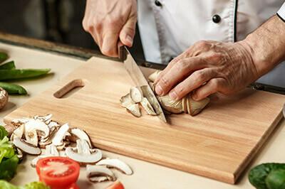 Gastro Messer