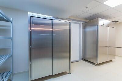 Kühltechnik für Gastronomie