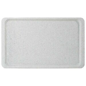 Tablett GN 1/1 granitgrau Contacto