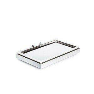 Cool Plates Set 1 3-tlg 53 x 32,5 x8,5 cm 18/10 Edelstahl Assheuer & Pott