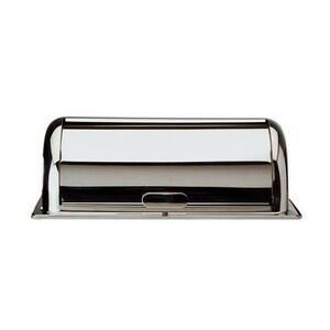 Rolltopdeckel Swiss 55x34cm klappbar 90° Edelstahl Assheuer & Pott