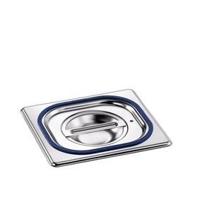 Dichtungsdeckel GDD 1/6 -40°C bis max. +180 °C Blanco