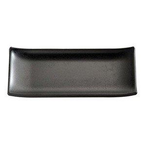 22,5x9,5x3cm Tablett Sushiboard ZEN Melamin weiss Assheuer & Pott