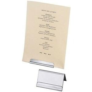 Kartenhalter für Karten bis zu 5,9 x 3,5 cm Contacto