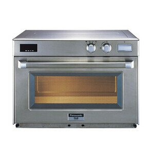Mikrowelle Modell NE Cookmax silver