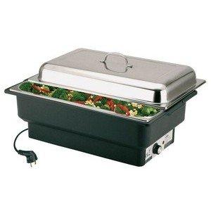 Elektro-Chafing Dish -Eco- 63 x 36 cm, H: 29 cm Assheuer & Pott