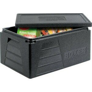 Thermobox 59,5x35,9x29cm 42L s Boxer 1/1 GN