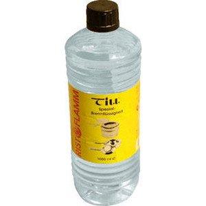 1 Liter Brennflüssigkeit Ristoflamm