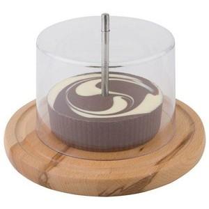 Hobel für Käse und Schokolade 3-teilig Assheuer & Pott