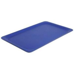 Tablett GN 1/1, blau, Contacto