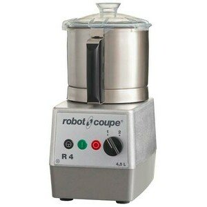 Kutter R4 Robot-Coupe