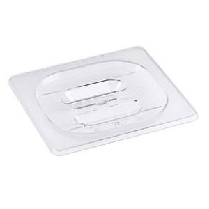 Deckel GN 1/6, Polycarbonat Contacto