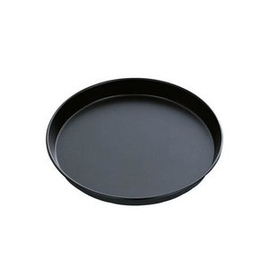 Pizzablech Ø 20 cm Cookmax black