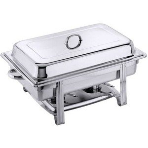 Chafing Dish GN 1/1, Contacto