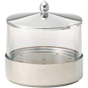 Butterschale elegance 1,5 Liter Frilich