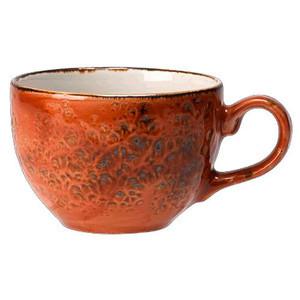 Obere nieder 22,75cl Empire 1133 Craft Terracotta Steelite