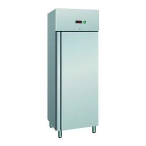 Umluft-Kühlschrank 400 l 68,0 x 71,0 x 201,0 230 V / 0,30 kW Cookmax orange